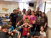 Ms. K. Baker's Class