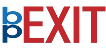 Come in for conversation and to learn what's new with beprexit!