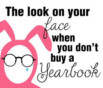 Get Your Yearbook Ordered Now!