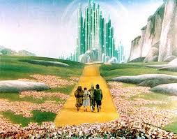 You are OZ-mazing!