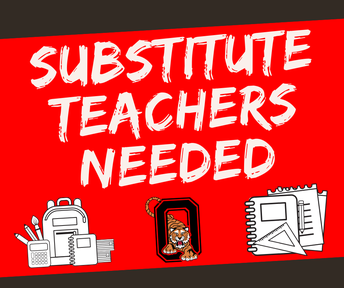 Pay increases for Substitutes