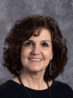 Mrs. Alice Johnson Named WCHE Teacher of the Year for 2018-19!
