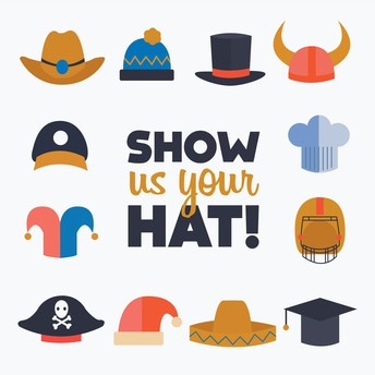 Hat Day School-Wide Fundraiser for Students