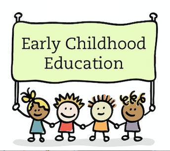 Early Childhood-Reading