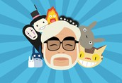 Miyazaki Does Reader's Advisory