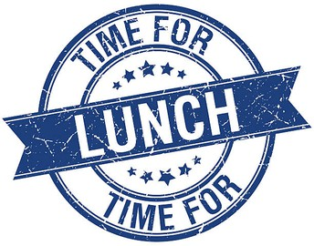 Teacher Conference Luncheon Request for Donations