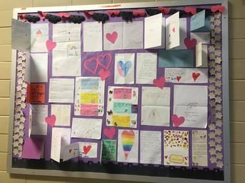 THANK YOU SACRED HEART SCHOOL
