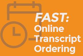 Transcript Request Procedures