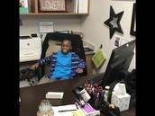 Principal Helpers!