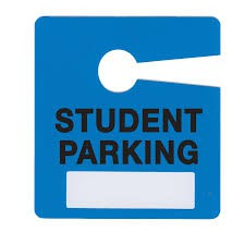Student Parking Passes and IDs