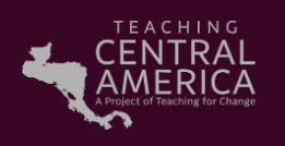 Teaching Central America