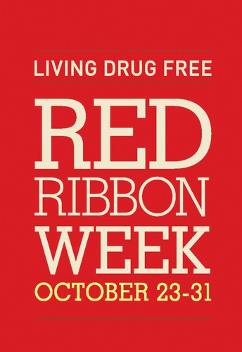 What is Red Ribbon Week?