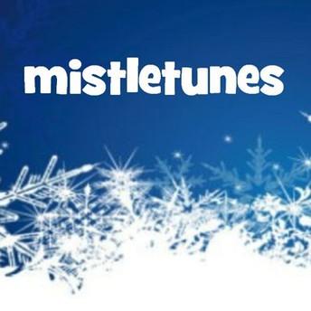 Choir Fundraiser: Mistletunes for sale!