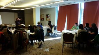 8th  Session - Peer observation