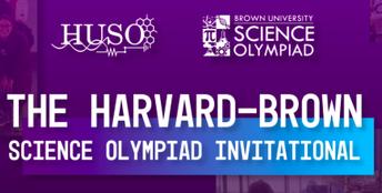 Science Olympiad Team distinguishes itself at Harvard-Brown Invitational