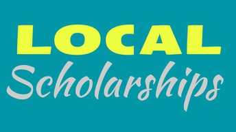 SENIORS: The Local Scholarship List is GROWING!