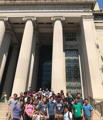 Summer Camp at Harvard University