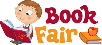 Book Fair has Started!