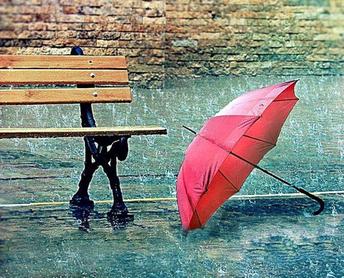 Rainy Days at Cryar