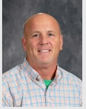 Mike Omness, Assistant Principal