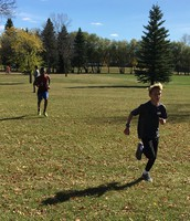 AD Penner Park race