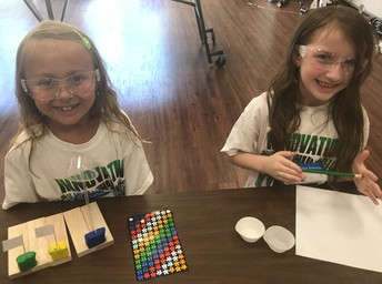 Camp Invention June 2020
