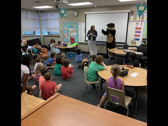 Ray Marsh Elementary