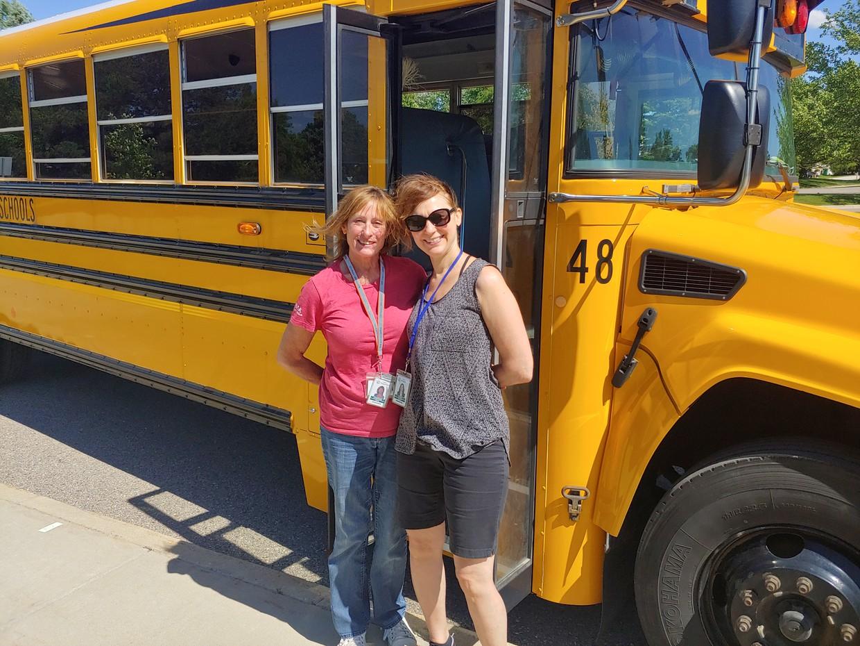 NCSD Bus Drivers