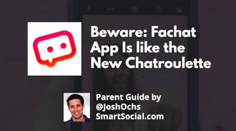 Beware: Fachat App Is like the New Chatroulette