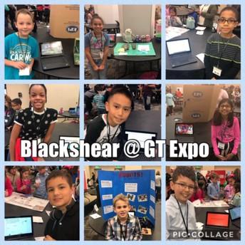 Blackshear GT Expo