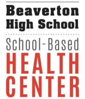 School-Based Health Center logo