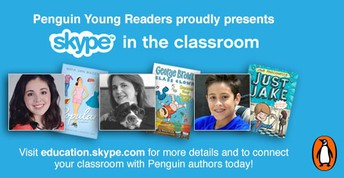 Read Across America & Skype in the Classroom