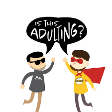 Adulting Workshop