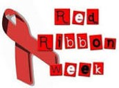Red Ribbon Week October 28-November 1-Making Healthy Choices