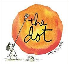 September 15th - International Dot Day!