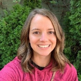 Welcome Abby Wolfe - New School Social Worker!