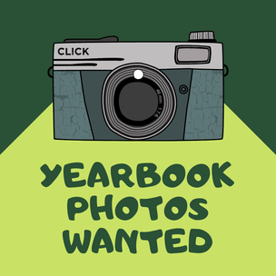 Yearbook Photos Needed/Wanted