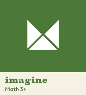 Imagine Math 3+