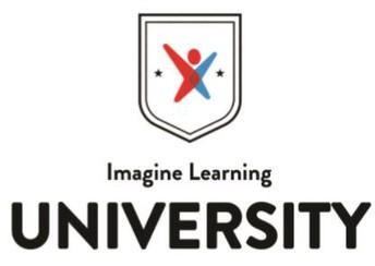 Imagine Learning University