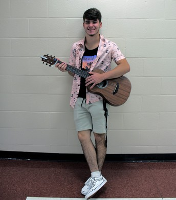 Most Likely to be a Famous Musician