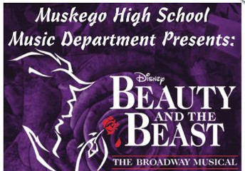 MHS Presents Beauty and the Beast