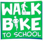 Walk + Bike to School 10/2