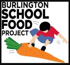 Burlington Food Project
