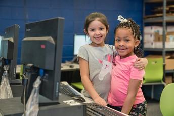 Virtual Kindergarten Roundup 2021