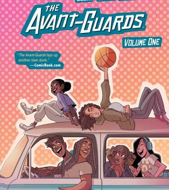 The Avant-Guards Vol 1