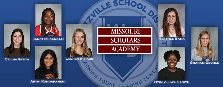 Missouri Scholars Academy