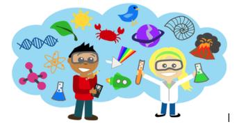 2021 Science Fair Registration . . . . . . .  .