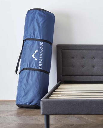 DreamCloud Mattress Reviews Package Picture
