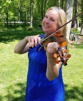 Orchestra - Mrs. Casinghino