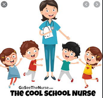 New School Nurse!!